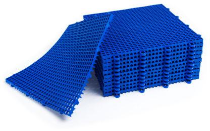 Comfort Tile Stack