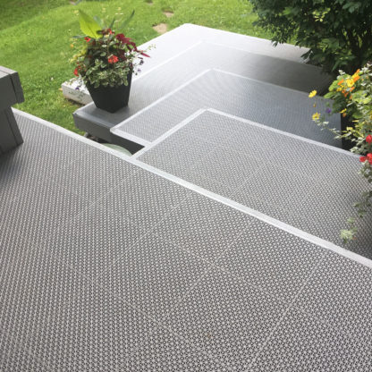 Deck Tile Gray